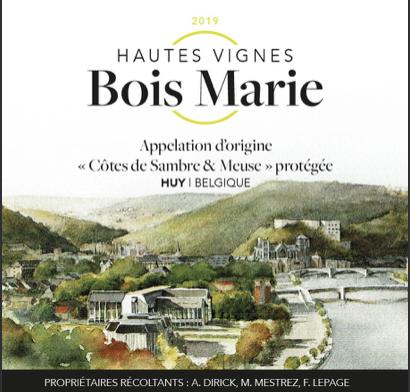 Bois Marie Vignoble